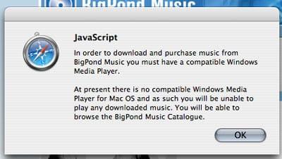 Bigpond Music
