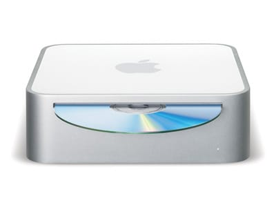 Introducing the Apple Mac mini