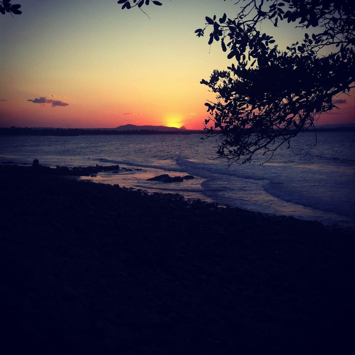 Sunset #2