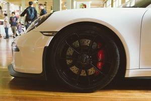 Porsche 911 GT3 (Type 991)