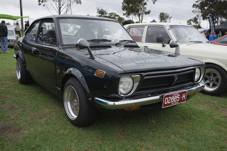 Toyota Corolla (E20)