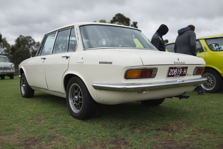 Mazda Luce 1500 (SU)