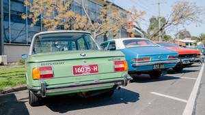 BMW 2002 and friends