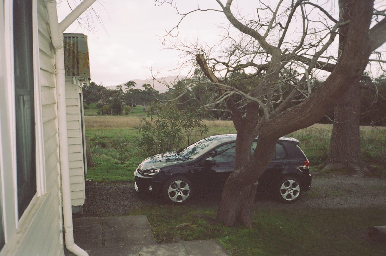 Healesville Golf